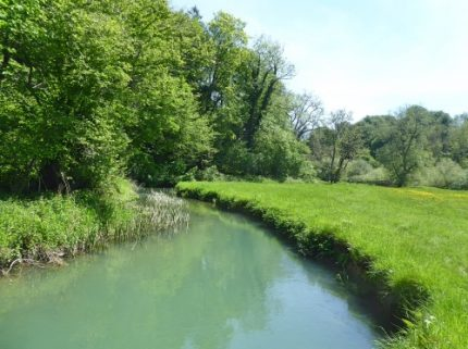 Bybrook River